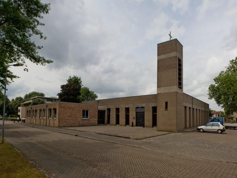 lucaskerk