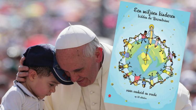 30086464797df9d111fd4d7b5a6be948_Paus-vraagt-miljoen-kinderen-om-gebed-750-422-c-90