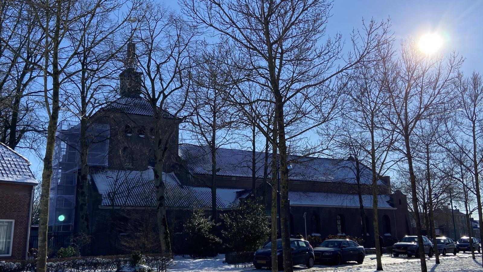 kerk empel