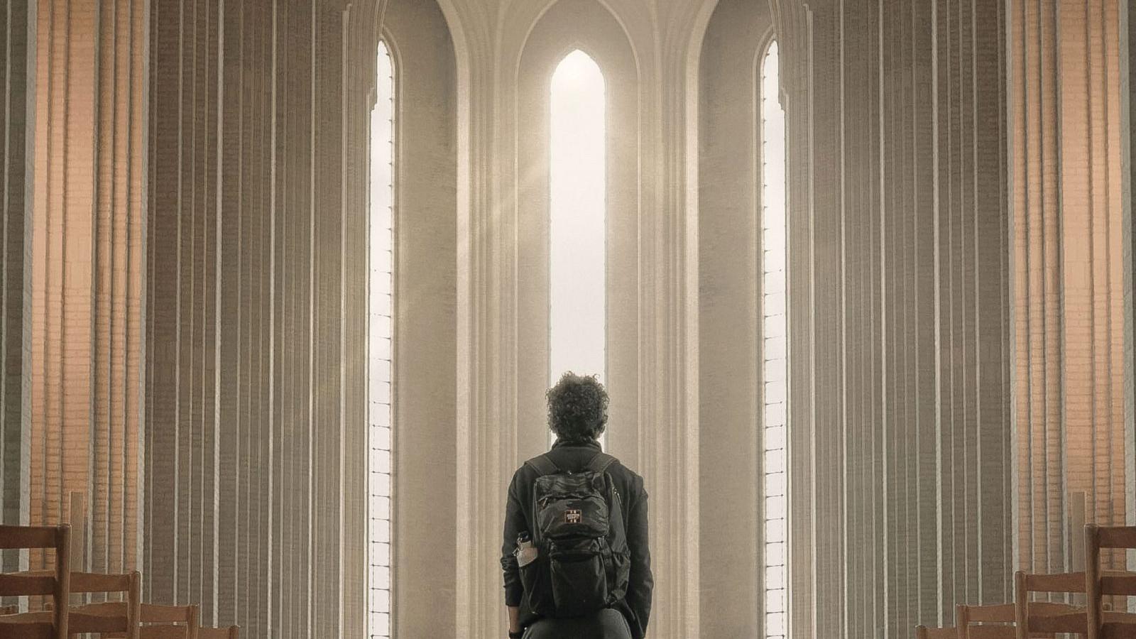 Poster Roepingenzondag 2021 - bisdom Den Bosch